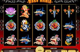 Obrazek z darmowej maszyny do gier online Moko Mania