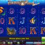 Darmowa gra internetowa bez pobierania Dolphin's Pearl Deluxe