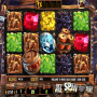 Bezpłatna maszyna do gier online More Gold Diggin'