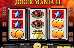 Darmowa gra hazardowa online Joker Mania II