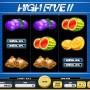 Zagraj w darmową grę hazardową online High Five II