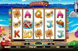 Darmowa gra kasynowa online Shaaark! Super Bet
