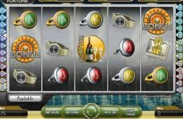 Gra hazardowa online Mega Fortune za darmo