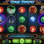 Darmowy jednoręki bandyta online Magic Portals