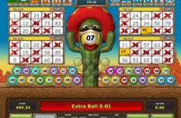 Maszyna do gier hazardowych online Crazy Cactus za darmo