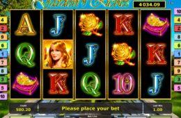 Automat do gier hazardowych online Garden Riches