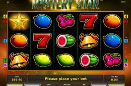 Darmowa maszyna do gier Mystery Star