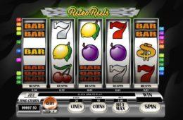 Darmowy automat do gier online Retro Reels