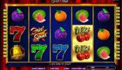 Darmowy automat do gier Cherries Gone Wild online