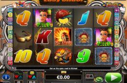 Zagraj na darmowym automacie do gier Easy Slider online