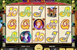 Gra hazardowa online Frog King (za darmo)