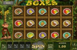 Gra hazardowa online Fruit Boxes (darmowa)
