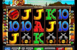Obrazek z gry hazardowej online Gold Strike
