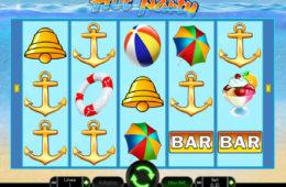 Obrazek z darmowej maszyny do gier online Hot Party