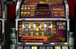 Automat do gier online Jackpot 2000