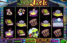 Darmowy automat do gier online Juju Jack (bez depozytu)