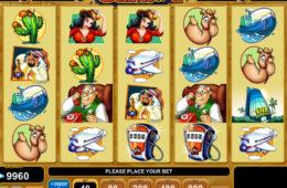 Obrazek z gry hazardowej Oil Company II (darmowej)