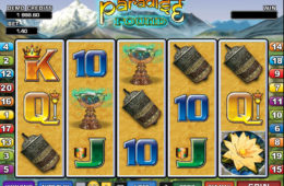 Zagraj na automacie do gier Paradise Found (bez depozytu)