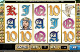 Zagraj na darmowym automacie Quest of Kings online