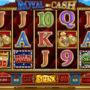 Darmowa gra hazardowa Royal Cash