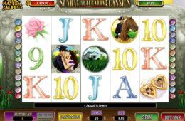 Obrazek z gry hazardowej Sunday Afternoon Classics (online)