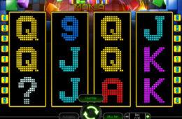 Obrazek z gry hazardowej Tetri Mania