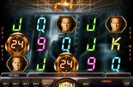 Darmowy automat do gier 24