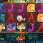 Zagraj na darmowym automacie Alice Adventure (bez depozytu)
