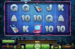 Zagraj na darmowym automacie online Attraction (nie wymaga depozytu)