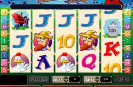 Gra hazardowa online Barnyard Boogie dla Ciebie za darmo