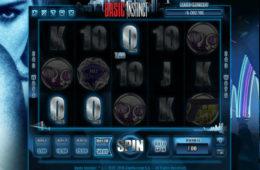 Gra hazardowa online Basic Instinct