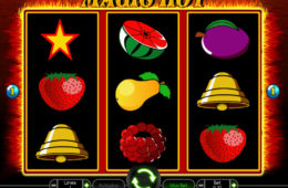 Darmowy automat do gier Magic Hot (nie wymaga depozytu)