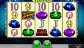 Maszyna do gier Golden Diamond online