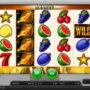 Zagraj na darmowej maszynie online Golden Rocket