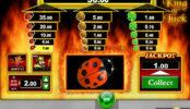 Maszyna do gier online King of Lucky
