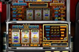 Darmowa gra hazardowa Mega King