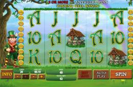 Zagraj na darmowej maszynie do gier Plenty O'Fortune