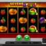 Automat do gier Sevens Kraze online, nie wymaga ściągania