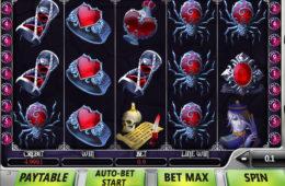 Gra hazardowa bez depozytu Undying Passion online