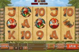 Gra hazardowa online Viking Mania bez depozytu