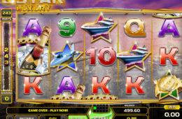 Darmowa gra hazardowa online 5 Star Luxury