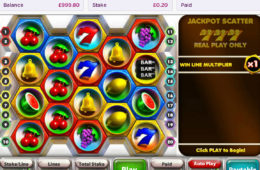 Darmowy automat do gier online CashDrop