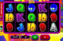 Automat do gier Chuzzle bez ściągania