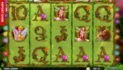 Maszyna online Enchanted Meadow