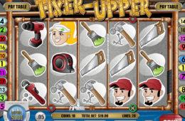 Automat do gier Fixer Upper