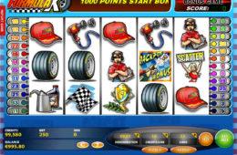 Zagraj na darmowym automacie online Formula X