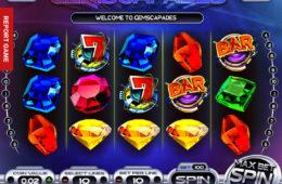 Gemscapades darmowa gra hazardowa od Betsoft