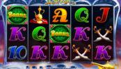Zagraj na automacie online Genie Jackpots for free