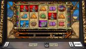 Darmowa maszyna do gier Go Wild on Safari