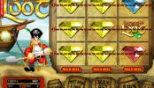 Automat do gier Hidden Loot online